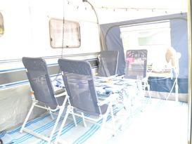 Pra Delle Torri, One Bedroom Caravan - Image #1