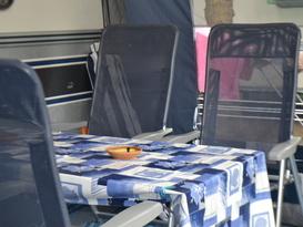 Pra Delle Torri, One Bedroom Caravan - Image #3