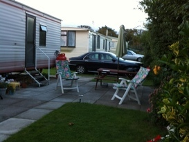 Lovely welcoming family caravan - Image #7