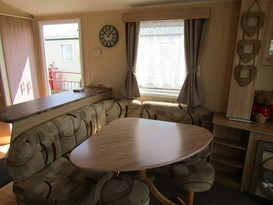 Love holiday home situated in lovely seaside village chapel st Leonard's  - Image #5