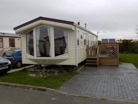 Beech Grove Caravan - Image #1