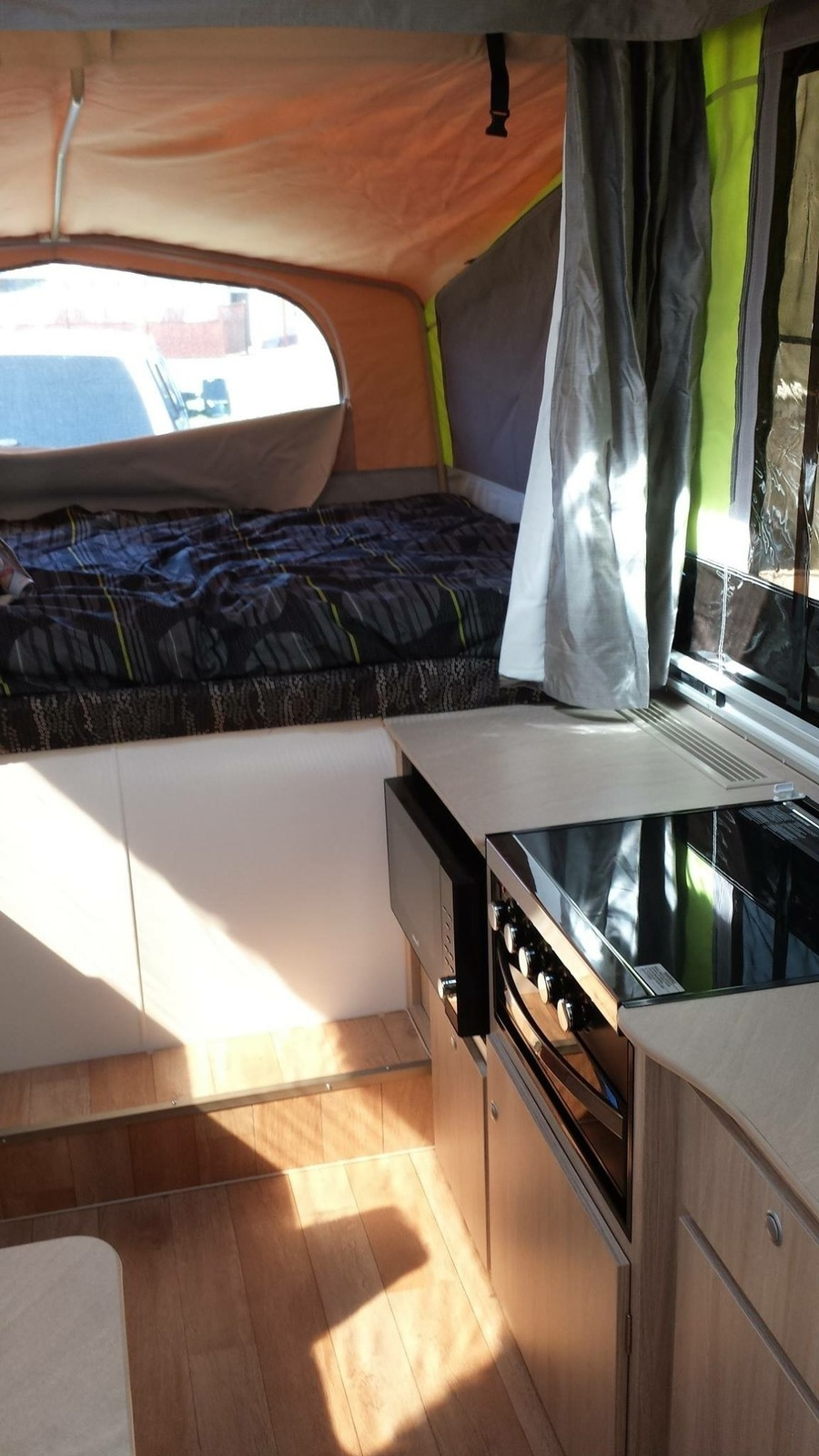 Pop Top For Hire In Adelaide Sa From 85 0 Jayco Flamingo