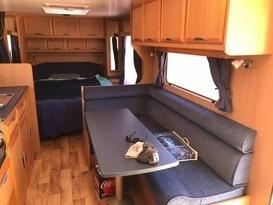 Oakabella Family Caravan, Sleeps 4, Coral Coast, Geraldton, Kalbarri - Image #3
