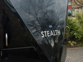 Stealth  - Image #7
