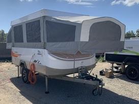 Townsville Caravan and Camping Hire Bob Hawk - Image #1