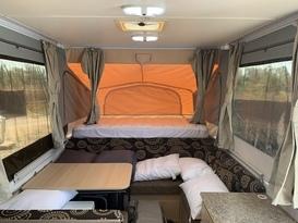 Townsville Caravan and Camping Hire Bob Hawk - Image #2