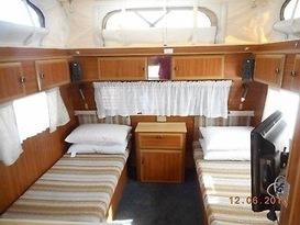 Cara the Comfy Caravan - Image #1