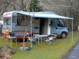 Your escape vehicle to Argyll and beyond... - Image #4