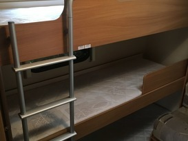6 berth Sprite Major - Image #1