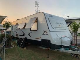 SPECIAL $80 P/N 2019 Jayco Journey Outback Caravan - Image #4
