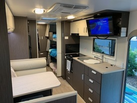 SPECIAL $80 P/N 2019 Jayco Journey Outback Caravan - Image #7