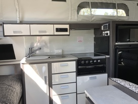 2019 Journeying Jayco - Image #7