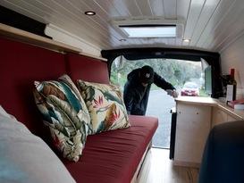 Van Going - Image #4