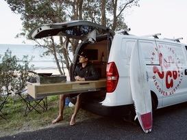 Van Going - Image #6