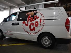 Van Going - Image #14
