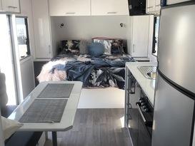 Nexgen Family Van - Image #1
