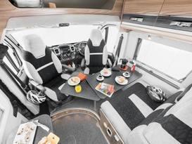 Fiat Autocruise 164 2 Berth - Image #1
