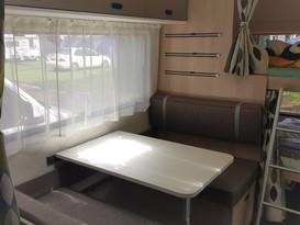 Adria - Family friendly caravan with bunks - Lightweight caravan - 3 month old - Image #1