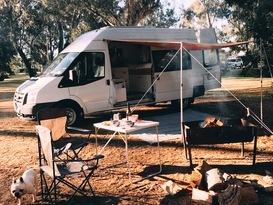The Roaming Van - Image #3
