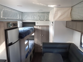 Goldstream 4WD Caravan - Image #2