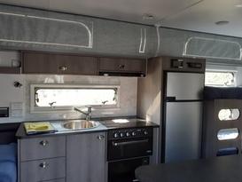 Goldstream 4WD Caravan - Image #3