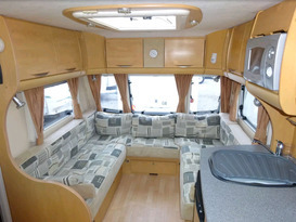 Luxury caravan - Image #2