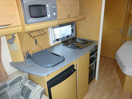 Luxury caravan - Image #4