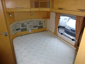 Luxury caravan - Image #5