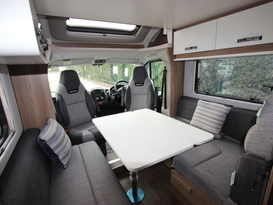 Milo the 2-4 Berth 2018 Motorhome - Image #1
