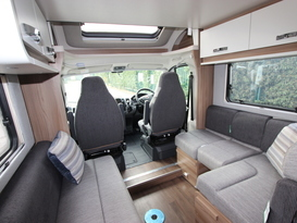 Milo the 2-4 Berth 2018 Motorhome - Image #2