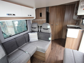 Milo the 2-4 Berth 2018 Motorhome - Image #3