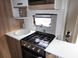 Milo the 2-4 Berth 2018 Motorhome - Image #4