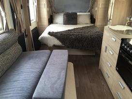 Escape Caravan Hire - We have the accommodation You choose the destination - Image #11