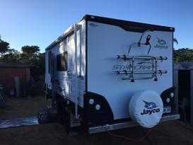 Escape Caravan Hire - We have the accommodation You choose the destination - Image #3
