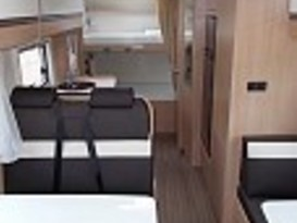 M5 Motorhome Hire - Image #1