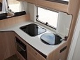 M5 Motorhome Hire - Image #2