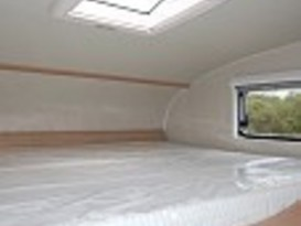 M5 Motorhome Hire - Image #4