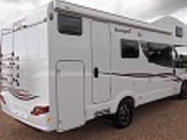 M5 Motorhome Hire - Image #8