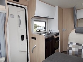 M5 Motorhome Hire - Image #3