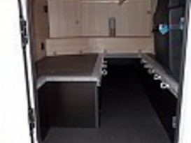 M5 Motorhome Hire - Image #13