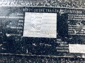 Fred's Hard Floor Camper  - Image #7