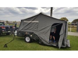 Fred's Hard Floor Camper  - Image #9