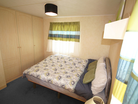 Sussex Coast  Caravan - Image #8