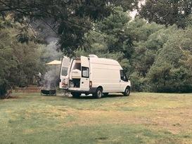 The Roaming Van - Image #17