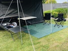 Fred's Hard Floor Camper  - Image #14