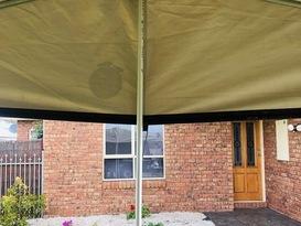 Fred's Hard Floor Camper  - Image #15
