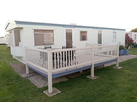 Sussex Coast  Caravan - Image #9