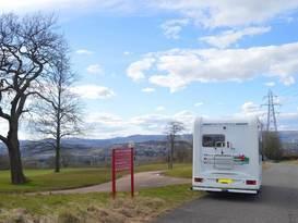 Apache - Gateway to Wales - Image #3