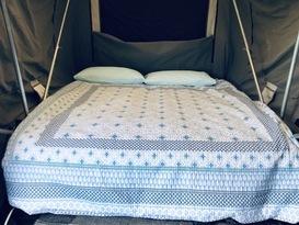 Fred's Hard Floor Camper  - Image #19