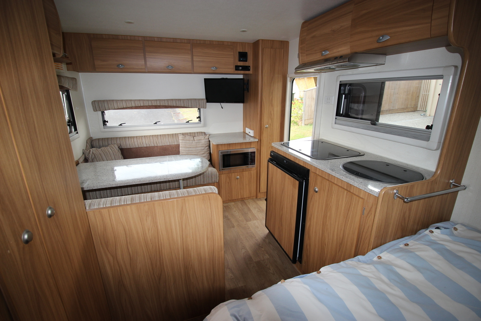 Caravan For Hire In Ballina Nsw From 85 0 The Full